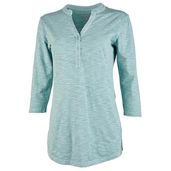 Women's Freetown Henley