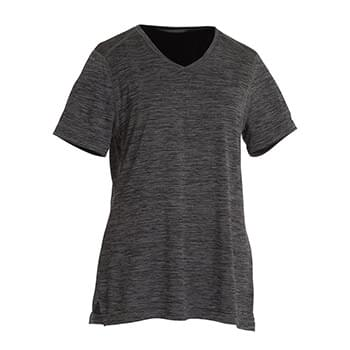 Women's Space Dye Performance Tee