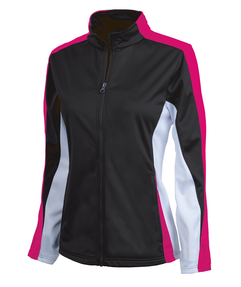 Girls' Energy Jacket