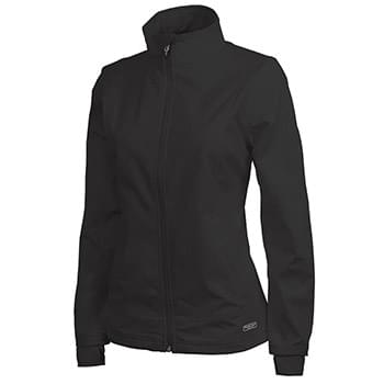 Women?s Axis Soft Shell Jacket