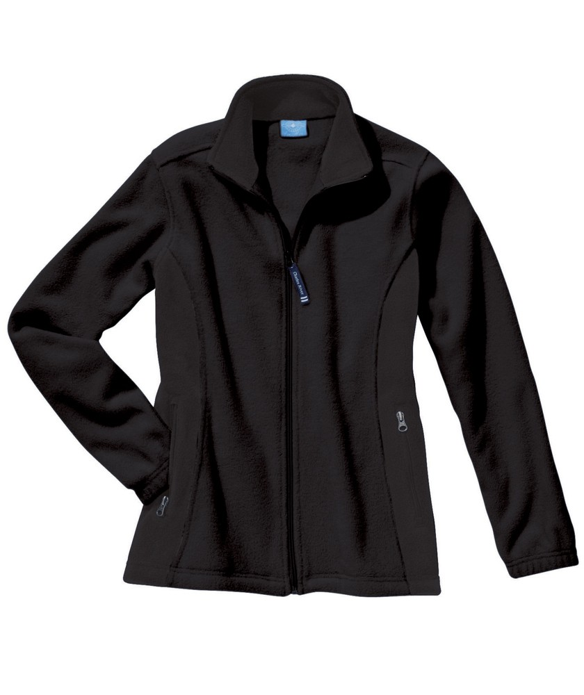 Women?s Voyager Fleece Jacket