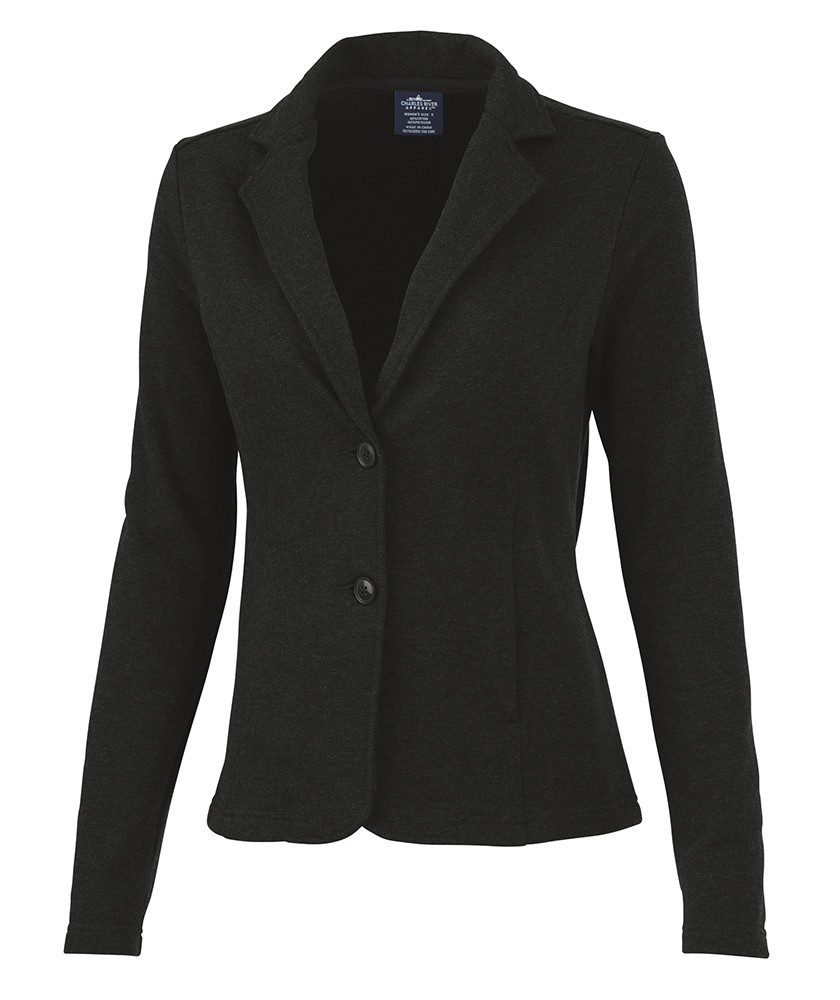 Women?s Hartford Knit Blazer