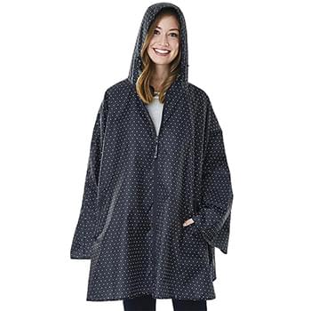 Women's Pack-N-Go Poncho