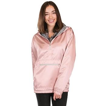 Women's Chatham Anorak Satin