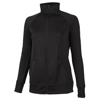 Women's True Fitness Jacket