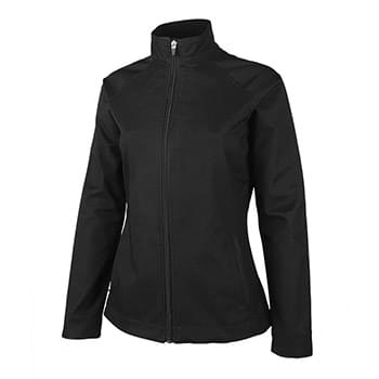 Women's Back Bay Soft Shell Jacket