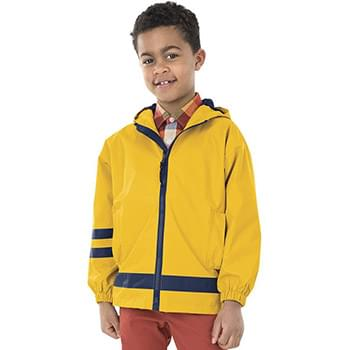 Children's N.E Rain Jkt