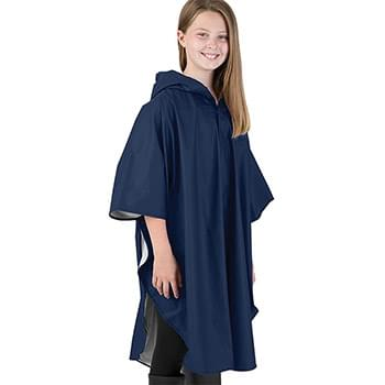 Youth Pacific Poncho