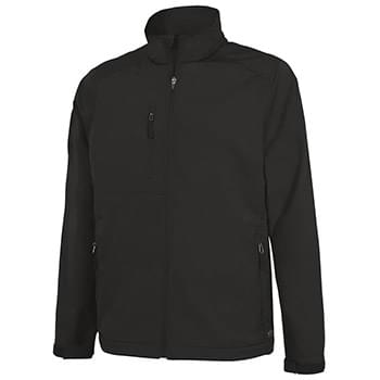 Men?s Axis Soft Shell Jacket