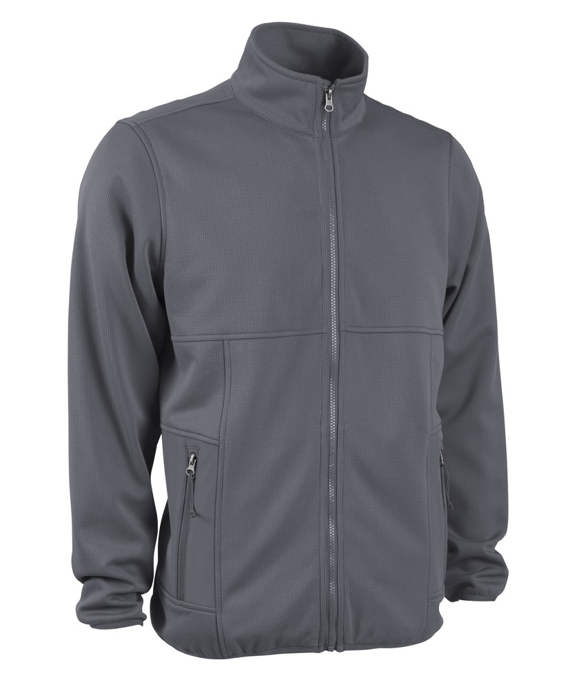 Men?s Waypoint Birdseye Fleece Jacket