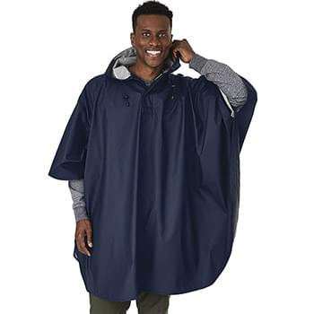 Adult Pacific Poncho