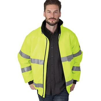 Adult Signal Hi-Vis Jacket
