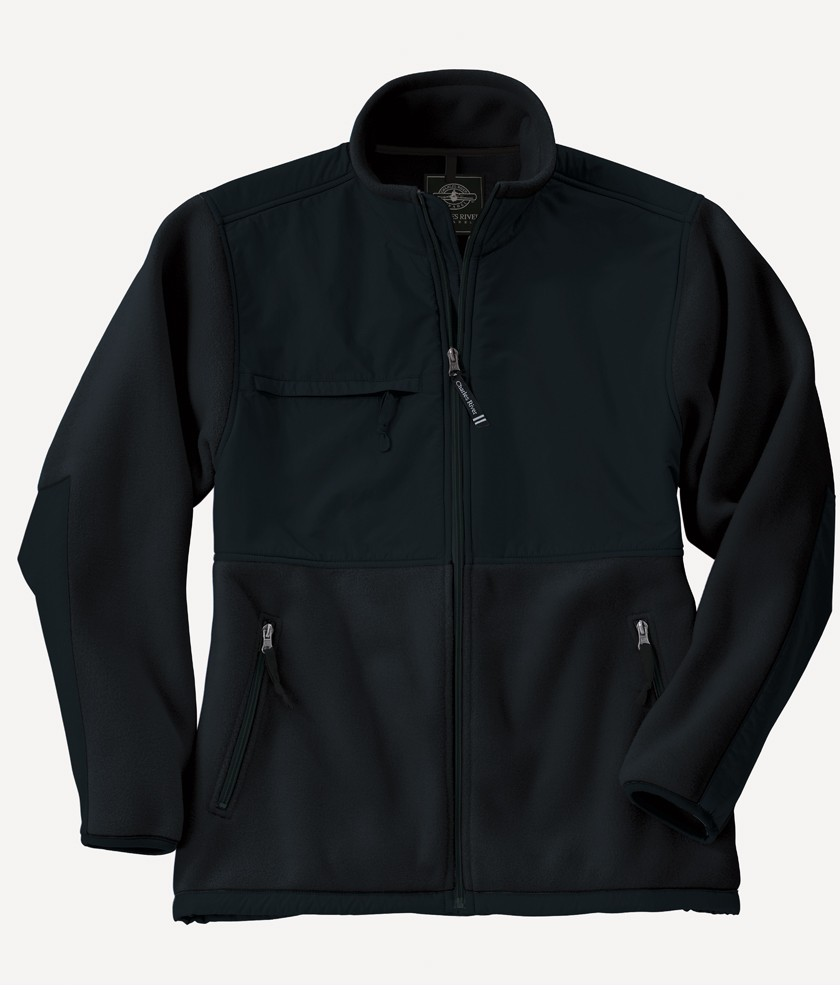 Men?s Evolux® Fleece Jacket
